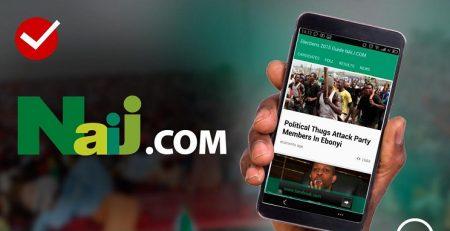 Top 20 Most Visited Nigerian Websites in 2017