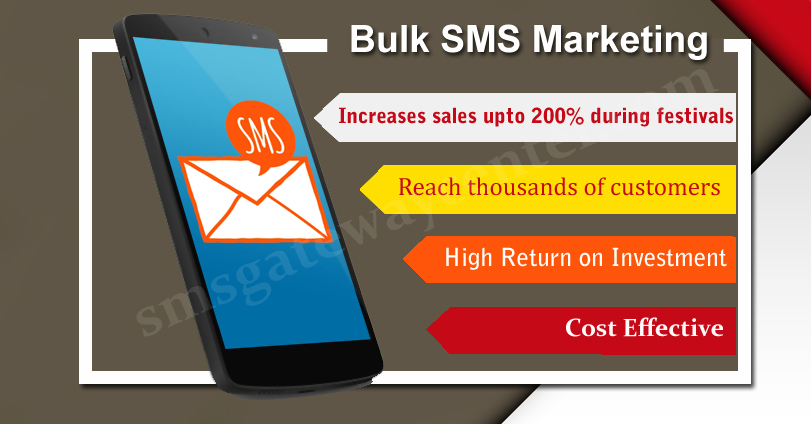 Mobile SMS Marketing Agency in Nigeria
