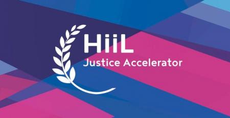 HiiL Justice Accelerating Challenge 2018