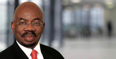 Nigerian Multi-Millionaire Banker Jim Ovia Publishes Autobiography