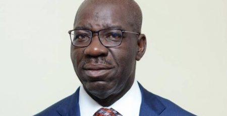 Obaseki, Facebook, Andela, Oxfam Mentor Edo Youths