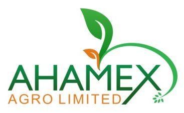 Ahamex Agro Limited