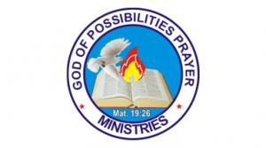 God of Possibilities Prayer Ministries