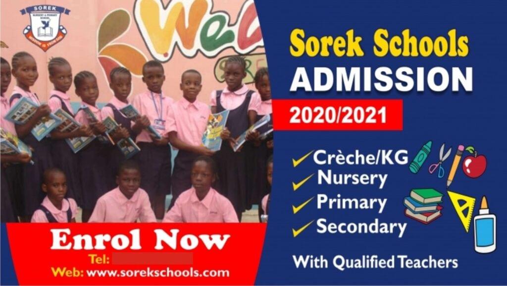 Sorek Schools Case Study